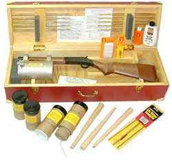 line throwing gun kit, line launcher